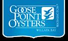 Goose Point's Company logo