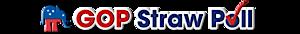 Gop Straw Poll's Company logo