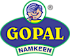 Gopal Namkeen's Company logo