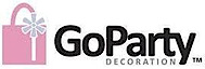 GoParty Decoration's Company logo