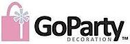 GoParty Decoration's Company logo