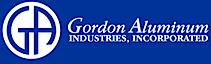 Gordon Aluminum Industries's Company logo