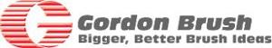 Gordon Brush's Company logo