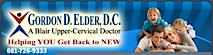 Gordon D. Elder, Dc's Company logo