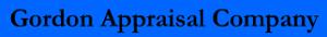 Gordonappraisal's Company logo