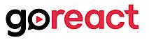 GoReact's Company logo