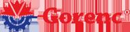 Gorenc, SI's Company logo