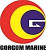 Gorgom Marine's Company logo