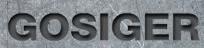 Gosiger's Company logo