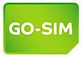 GoSim's Company logo