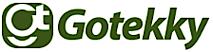 Gotekky's Company logo