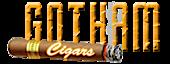 Gotham Cigars's Company logo