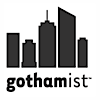 Gothamist's Company logo
