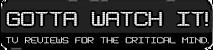 Gotta Watch It's Company logo