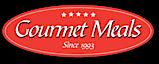 Gourmet Meals's Company logo