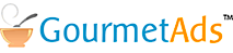 Gourmet Ads's Company logo