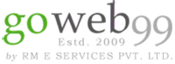 Goweb99's Company logo