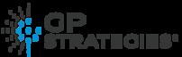 GP Strategies's Company logo