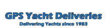 Gps Yacht Deliveries's Company logo