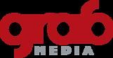 Grab Media's Company logo