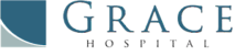 Grace Hospital's Company logo