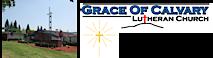 Grace Of Calvary Lutheran Church Glendora's Company logo