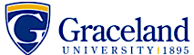 Graceland University's Company logo
