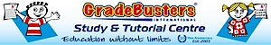 Gradebusters's Company logo