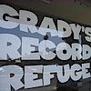 Grady's Record Refuge's Company logo