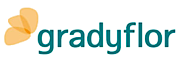 Gradyflor's Company logo