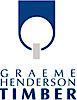 Graeme Henderson Timber's Company logo