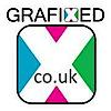 Grafixed's Company logo