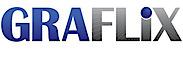Graflix's Company logo