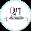 Grami Super Foods's Company logo