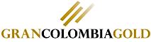 Gran Colombia Gold's Company logo