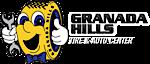Granada Hills Tire & Auto Center's Company logo
