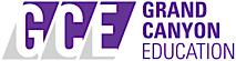 GCE's Company logo
