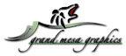 Grand Mesa Graphics's Company logo