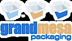 Grand Mesa Packaging's Company logo