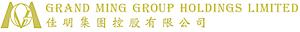 Grand Ming Group's Company logo