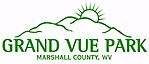 Grand Vue Park's Company logo