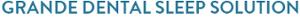 Grande Dental Sleep's Company logo