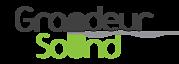 Grandeur Sound's Company logo