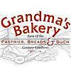 Grandmasbakery's Company logo