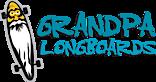 Grandpa Longboards's Company logo