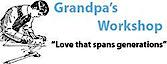Grandpas Workshop's Company logo