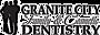 Imagine Smiles's Competitor - Granite City Dentistry logo