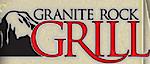 Granite Rock Grill's Company logo