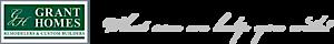 Grant Homes's Company logo