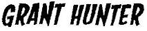 Grant Hunter's Company logo